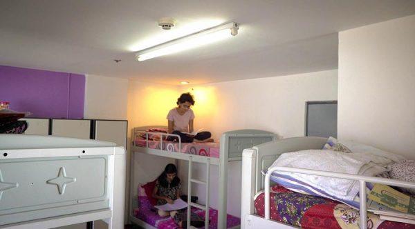 uv gullas college of medicine girls hostel